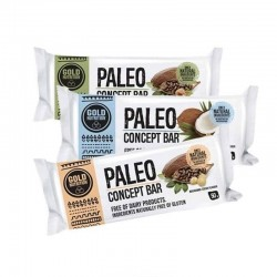 GOLD NUTRITION PALEO...