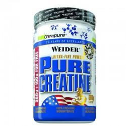 WEIDER PURE CREATINE 600GR