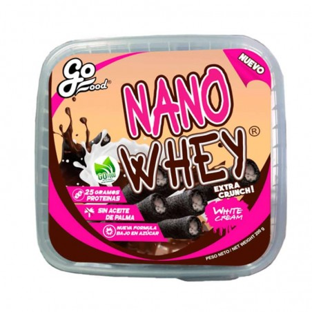 GO FOOD NANO WHEY 200GR