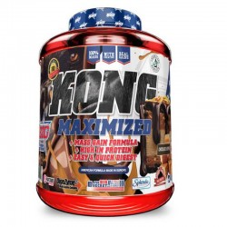 BIG KONG MASS GAINER 3KG