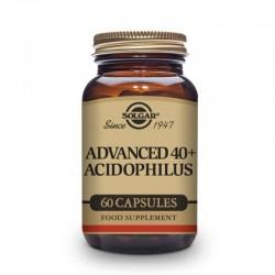 SOLGAR AVA 40+ ACIDOFILUS...