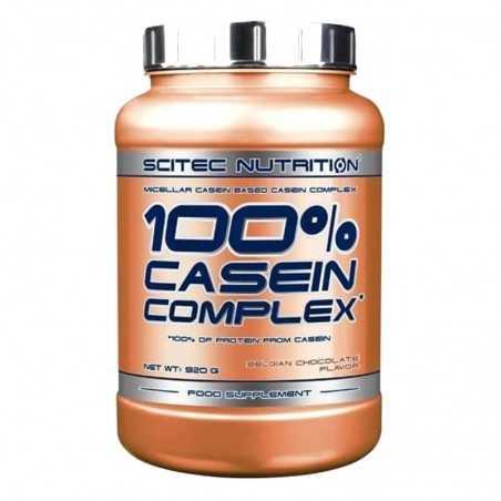 SCITEC NUTRITION 100% CASEIN COMPLEX 920 g