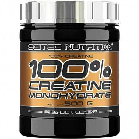 SCITEC NUTRITION CREATINE MONOHYDRATE 500GR