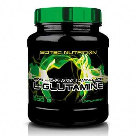 SCITEC NUTRITION L-GLUTAMINE 600gr