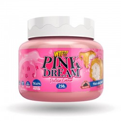 MAX PROTEIN WTF PINK DREAM