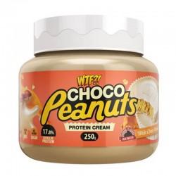 MAX PROTEIN WTF CHOCO PEANUTS
