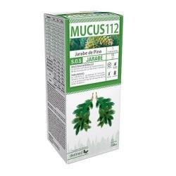 DIETMED MUCUS 112 150ML