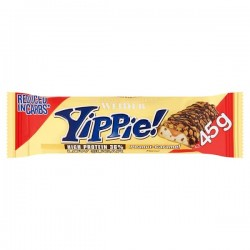 WEIDER YIPPIE BAR 45GR