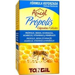 TONGIL APICOL PROPOLIS 40CAP