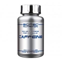 SCITEC NUTRITION CAFFEINE...