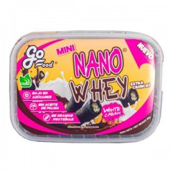 GO FOOD NANO WHEY MINI...