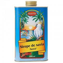 MADAL BAL SIROPE DE SAVIA...
