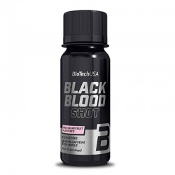 BIOTECHUSA BLACK BLOOD SHOT...