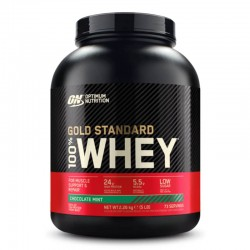 OPTIMUM NUTRITION 100% WHEY GOLD STANDARD 2.272 KG