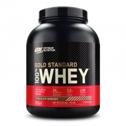 OPTIMUM NUTRITION 100% WHEY GOLD STANDARD 2.272 KG