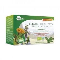 WAY DIET ELIXIR SUECO BIO...