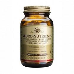SOLGAR NEURO NUTRIENTES...