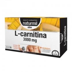 NATURMIL L-CARNITINA 300MG...