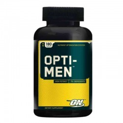 OPTIMUM NUTRITION OPTIMEN...