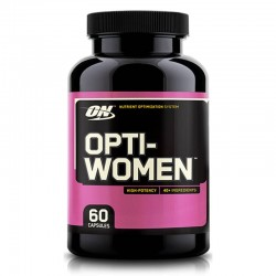 OPTIMUM NUTRITION OPTIWOMAN...