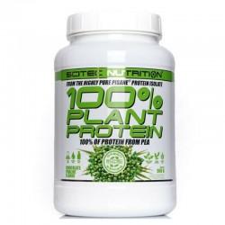 SCITEC NUTRITION 100% PLANT...