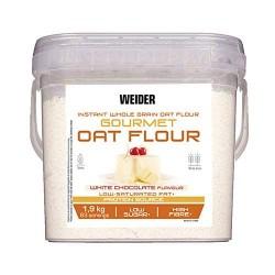 WEIDER GOURMET OAT FLOUR 1.9KG