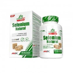 AMIX GREEN DAY SELENIUM...