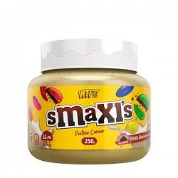 MAX PROTEIN WTF WHITE...