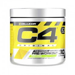 CELLUCOR C4 PRE-WORKOUT 195 GR