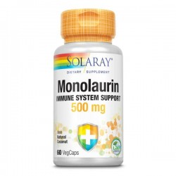 SOLARAY MONOLAURIN 500MG...