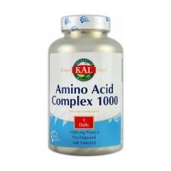 KAL AMINO ACID COMPLEX 100COMP