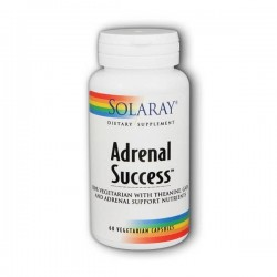 SOLARAY ADRENAL SUCCESS...