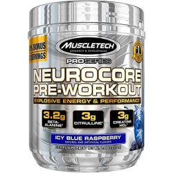MUSCLETECH NEUROCORE...