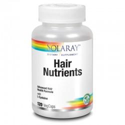 SOLARAY HAIR NUTRIENTS...