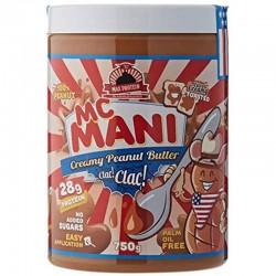 MAX PROTEIN MCMANI CLAC...