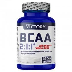 VICTORY ENDURANCE BCAA...