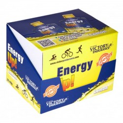 VICTORY ENDURANCE ENERGY UP...