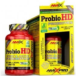 AMIX PRO PROBIO HD 60CAPS