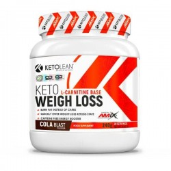 AMIX KETOLEAN KETO WEIGHT...