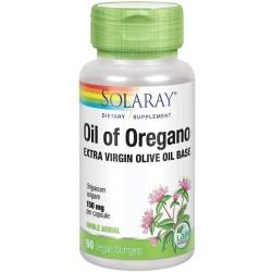 SOLARAY OIL OF OREGANO...