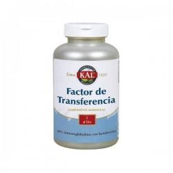 KAL FACTOR DE TRANSFERENCIA...