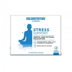 GOLD NUTRITION CLINICAL...