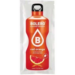 BOLERO RED ORANGE 9 GRS.