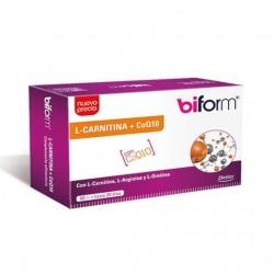DIETISA BIFORM L-CARNITINA...