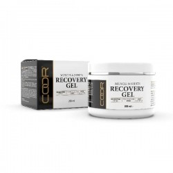 COOR NUTRITION MUSCLE &...