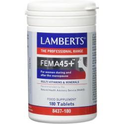 LAMBERTS FEMA 45+ TM 180TABS