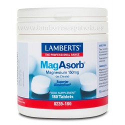 LAMBERTS MAGASORB MAG 150MG...