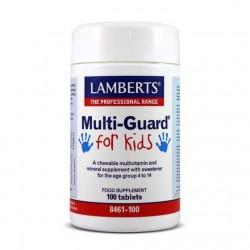 LAMBERTS MULTIGUARD FOR...