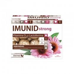 DIETMED IMUNID STRONG +...