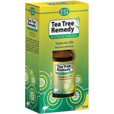 ESI TREPAT DIET TEA TREE REMEDY 25ML